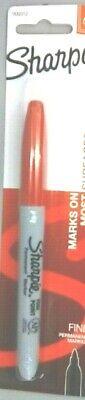 Sharpie Marker Red Set Of 5
