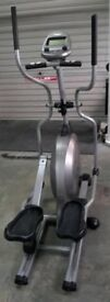Cross Trainer - Vision Fitness X1500 Elliptical Trainer
