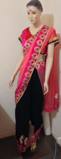 Indian traditional saree Holden Hill Tea Tree Gully Area Preview