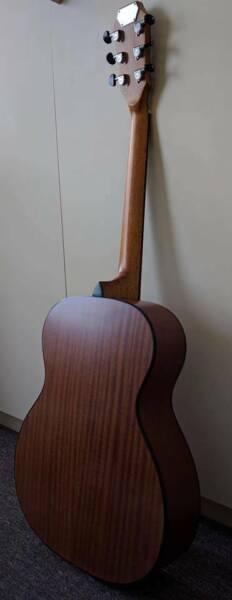 New Gopher Wood G110 OM Orchestra Model Acoustic Starter