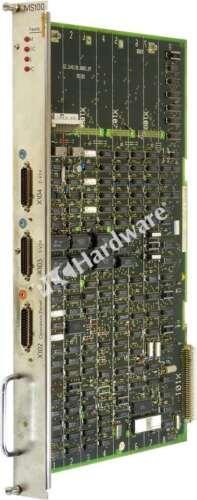 Siemens 6FX1113-0AA01 SINUMERIK 8 MS101 CPU Module w/o MS810 Memory