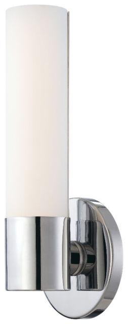George Kovacs P5041 077 L Saber 1 Light LED ADA Bathroom Wall Sconce Part 59