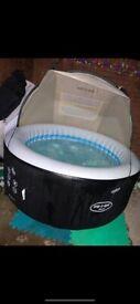 Miami spa hot tub