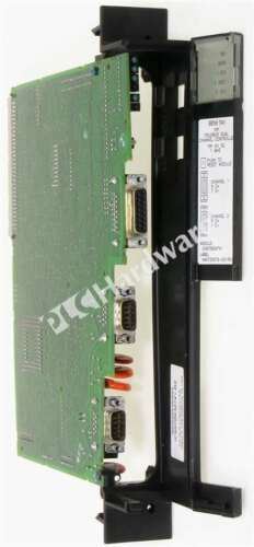 GE Fanuc IC697BEM741-BE  Series 90-70 FIP Bus Controller 2-Channels Qty