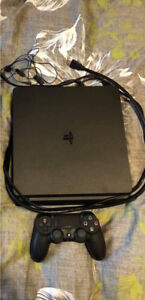 PS4 for sale $320 txt 778-586-7000