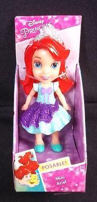 Disney Princess Mini Toddler ARIEL 3