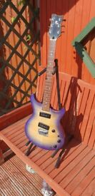 L@@K Rivertone DC Hand made in the UK L@@K TRADES