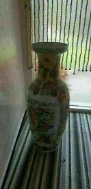 Chinese Vase No070628