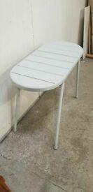 Garden Metal Bistro Table No010922