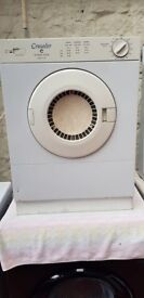 Crusader Small Tumble Dryer