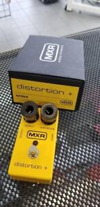 M104 MXR Distortion+ usagée M-104