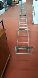 Roof Ladder approx 22 feet