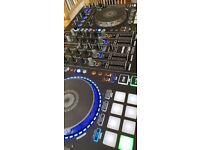 Denon MC7000 DJ Controller / Mixer