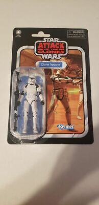 STAR WARS VINTAGE COLLECTION CLONE TROOPER VC45 KENNER ACTION FIGURE TOY