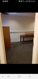 ***OFFICE AVAILABLE***