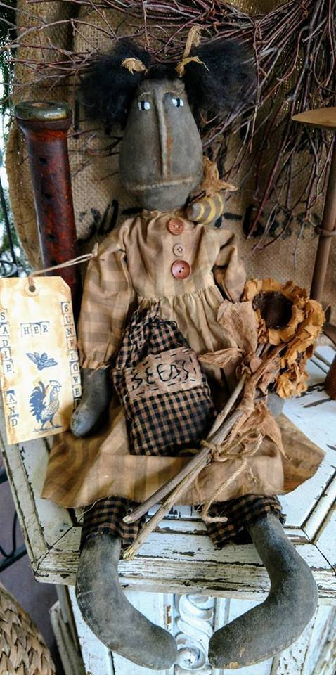 Urban-Handmade Primitives