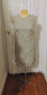 Uniquely You Female Dress Form Small Size 4 Customizable Resizeable