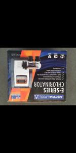 Brand New - Not used Salt Water Chlorinator