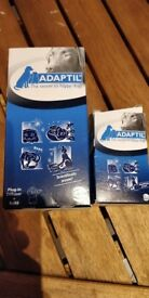 Adaptil Dog Calming Diffuser Plug In with 2 x 48ml Vials