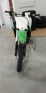 2017 Kawasaki KX 85 **CRAZY DEAL**