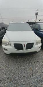 2008 Pontiac Montana VAN~SAFETIED~CLEAN~FINANCING AVAILABLE