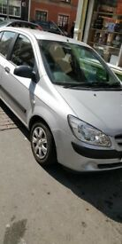 2006 Hyundai Getz 1.1, Price 600, but i accept a good offer