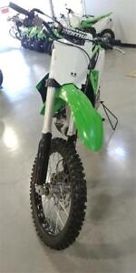 2017 Kawasaki KX450F **CRAZY DEAL**