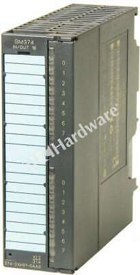 Siemens 6es7374-2xh01-0aa0 6es7 374-2xh01-0aa0 Simatic S7-300 Sm374 Simulator