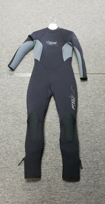 XCEL 7 6mm Thermoflex Ultrastretch Women s Full Scuba Diving Wetsuit size 8 be73cd7bf