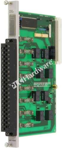 Siemens/TI 505-4908 SIMATIC TI 505 Digital Relay Output 8P 24V DC/220V AC