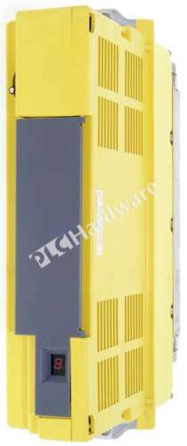 GE Fanuc A06B-6066-H006 C-Series Control Motor Servo Amplifier 1-Axis 20A
