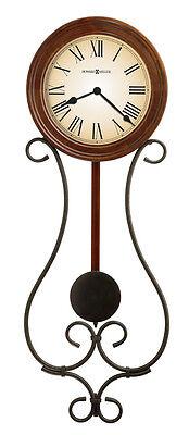 625-497 HOWARD MILLER WALL CLOCK KERSEN  625497