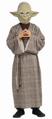 NEW Star Wars Yoda Deluxe Halloween Costume - - Yoda Halloween Kostüm