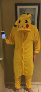 REDUCED Pikachu onesies $20 bargain Hoppers Crossing Wyndham Area Preview