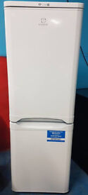 c500 white indesit 70/30 fridge freezer new graded with manufacturers warranty can be delivered