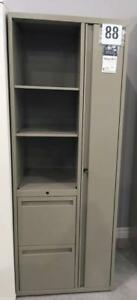 Storage Cabinets **Many Choices**