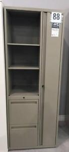 Storage Cabinets/Shelves