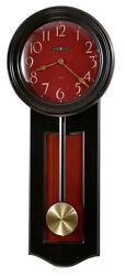 625-390 HOWARD MILLER WALL CLOCK ALEXI   625390