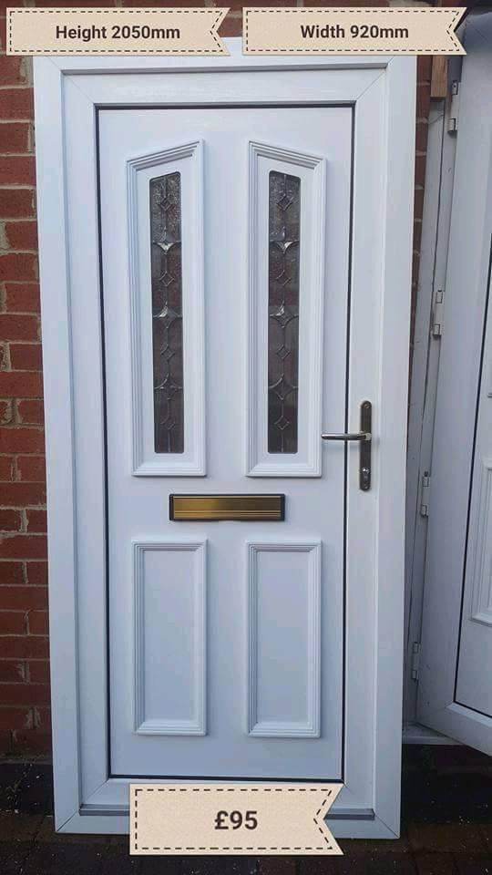 Upvc Doors In Middlesbrough North Yorkshire Gumtree