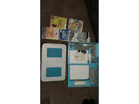 Nintendo Wii complete with Wii compatable board and games. Collection only Clayton ST5 3QQ