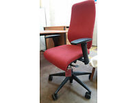 Office chair by Boss Of London