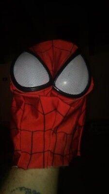 PS4 Spider-Man Cosplay Costume 3D Spiderman Zentai Completo uomo adulti