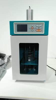 Ultrasonic Homogenizer Cell Crusher Nano Emulsification Herbal Extraction 500ml