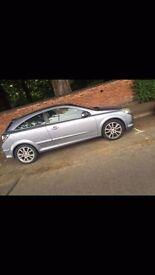 Bargain! Vauxhall Astra 1.9cdti 150bhp.