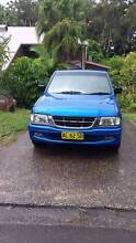 2000 Holden Rodeo mini truck Ocean Shores Byron Area Preview