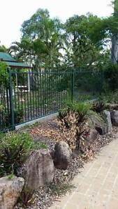 Federation Green Pool Fencing Birkdale Redland Area Preview