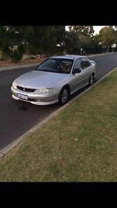 swap or sell my 2002 vx Holden Calais Rockingham Rockingham Area Preview