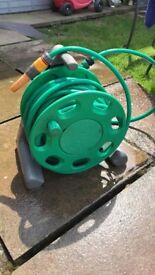 wanted garden hose pipe