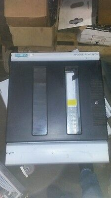 Siemens Apogee Automation 545-141b Modular Building Controller With Backplane