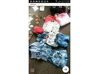 Girls 3-4 years clothes majority next items